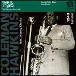 Swiss Radio Days Jazz Series, Vol. 13: Lausanne 1949