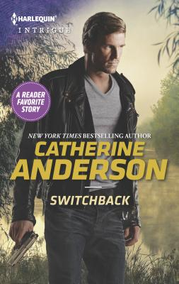 Switchback - Anderson, Catherine