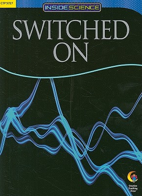 Switched on - Everts, Ali