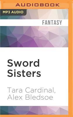 Sword Sisters - Cardinal, Tara