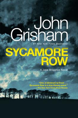 Sycamore Row - Grisham, John