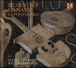Sylvestro Ganassi: La Fontagera