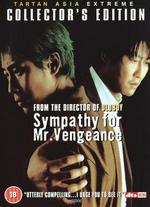 Sympathy for Mr. Vengeance [Collector's Edition]