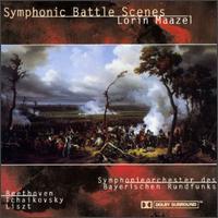 Symphonic Battle Scenes - Lorin Maazel (conductor)