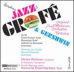 Symphonic Jazz: Grofé & Gershwin