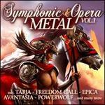 Symphonic & Opera Metal, Vol. 1
