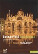Symphonica Toscanini/Lorin Maazel: Verdi - Messa da Requiem