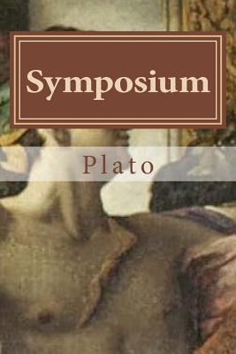 Symposium - Plato, and Taylor, Thomas (Translated by)
