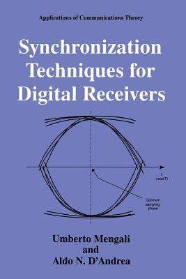 Synchronization Techniques for Digital Receivers - Mengali, Umberto