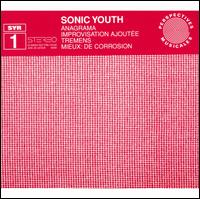 SYR 1: Anagrama - Sonic Youth