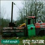 Syrup Macramé