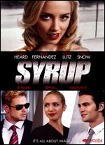 Syrup - Aram Rappaport