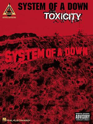 System of a Down - Toxicity - System of a Down