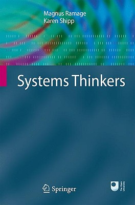 Systems Thinkers - Ramage, Magnus