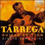 Tárrega: Guitar Edition