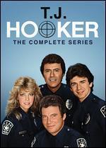 T.J. Hooker: The Complete Series [20 Discs]