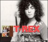 T. Rex [Expanded Edition] - T. Rex