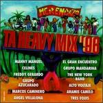 Ta Heavy Mix