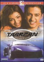 Taarzan the Wonder Car - Abbas-Mustan