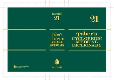 Taber's Cyclopedic Medical Dictionary - Venes, Donald, MD