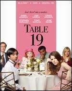 Table 19 [Blu-ray/DVD] [2 Discs]