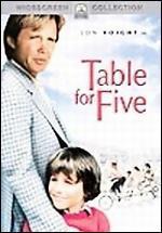 Table for Five - Robert Lieberman
