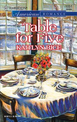 Table for Five - Rice, Kaitlyn