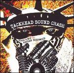 Tackhead Sound Crash Slash & Mix Adrian Sherwood