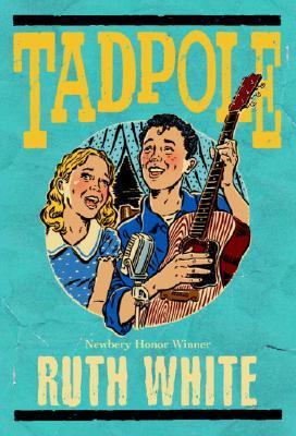 Tadpole - White, Ruth