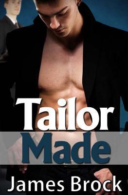 Tailor Made - Brock, James