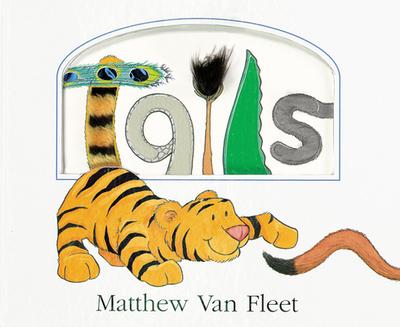 Tails - Van Fleet, Matthew