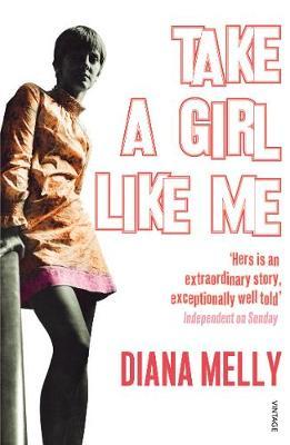 Take a Girl Like Me - Melly, Diana