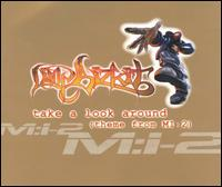 Take a Look Around [France CD #1] - Limp Bizkit