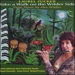 Take a Walk on the Wilder Side: Flute Music of Alec Wilder