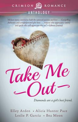 Take Me Out - Arden, Elley