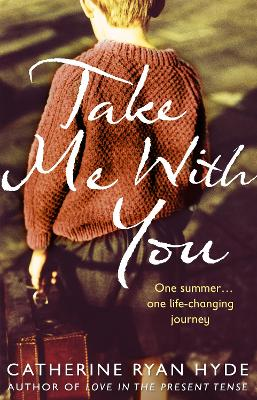 Take Me With You - Hyde, Catherine Ryan