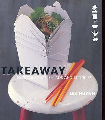 Takeaway - Huynh, Les