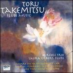 Takemitsu: Flute Music
