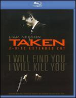 Taken [Extended Cut] [2 Discs] [Includes Digital Copy] [Blu-ray]