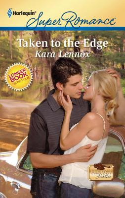 Taken to the Edge - Lennox, Kara
