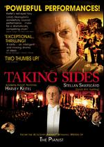Taking Sides - Istv�n Szab�