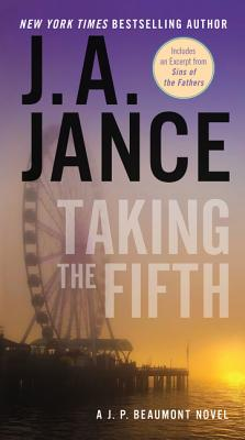 Taking the Fifth - Jance, J A
