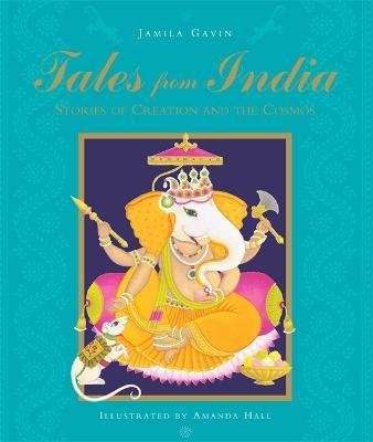 Tales From India - Gavin, Jamila