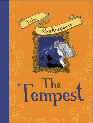 Tales from Shakespeare: the Tempest - Plaisted, Caroline
