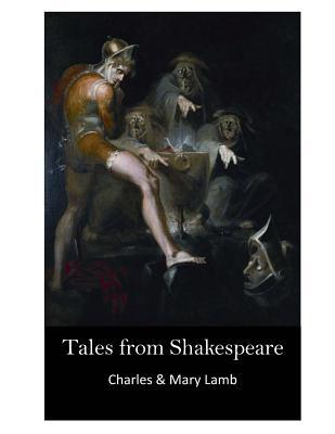 Tales from Shakespeare - Lamb, Mary