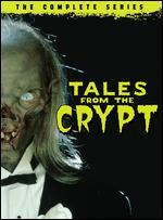 Tales from the Crypt: The Complete Series [20 Discs]