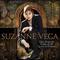 Tales from the Realm of the Queen of Pentacles - Suzanne Vega