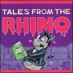 Tales from the Rhino 2
