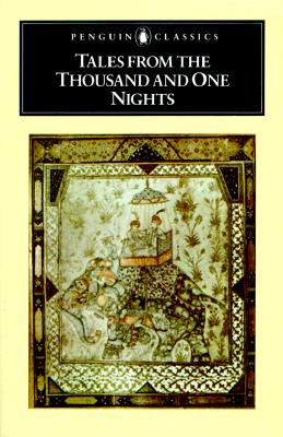 Tales from the Thousand and One Nights - Anonymous