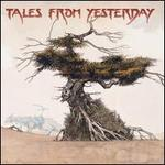 Tales from Yesterday: A Tribute to Yes
